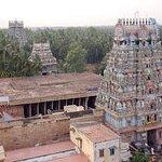 Nagaraja Temple
