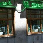 Foto de La Ancha