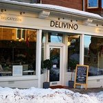 Delivino Wine Cafe