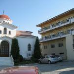 Diakonia Hotel
