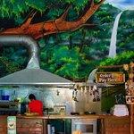 Pure Earth Cafe Foto