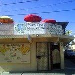 Restaurante Los Pollos