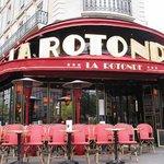 La Rotonde des Tuileries