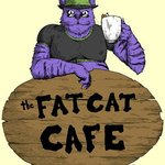 Foto de The Fat Cat Cafe