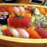 Sushi Yoshi Chinese Gourmet Hibachi Steakhouse Foto