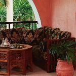 Villa Verde Mediterana Foto