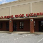 Columbus Book Exchange & Comics