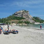 beach Takiab