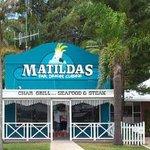 Matildas Restaurant