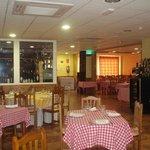 Restaurante el Perrico