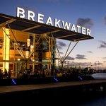 The Breakwater