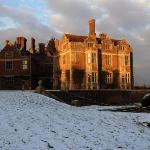 Chilham Castle Photo