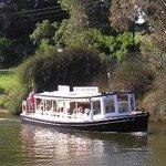 Maribyrnong River Cruises