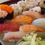 Nami Sushi Bar Photo