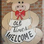 Ole Times Country Buffet Photo