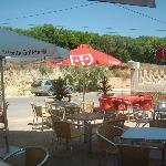Bar Silva Terrace