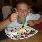 Yummy Pudding