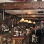 Bogeys Restaurant and Pub Photo