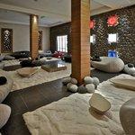 My Spa du Michlifen (Salle de Relaxation)