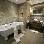Salle de Bain Suite de Luxe