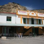 Hostal Hernani Restaurante