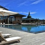 Michlifen Ifrane Suites & Spa