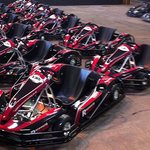 Raceworld Ltd Photo