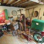 Woodchurch Village Life Museum