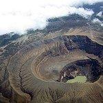 Santa Ana Volcano Photo
