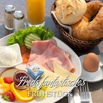 Brothaus Cafe Burgbernheim