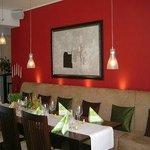 Casa Mariana Restaurant  Cafe