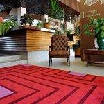 Hotel Restaurant La Poste Champanne