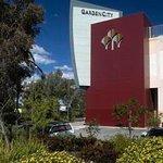 Foto de Garden City Shopping Centre