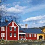 Hidden Springs Maple farm store