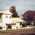 Dobell House