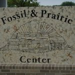 Fossil & Prairie Center