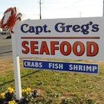 Captain Greg's Seafood