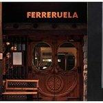 Ferreruela, Cuina de la Terra