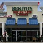 Photo of Benito's Italian Cafe and Pizzeria