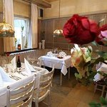 Hotel Restaurant Kolb GmbH - Erec's Restaurant