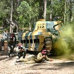 Skirmish Gold Coast