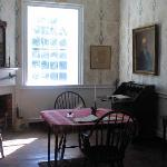 DAR John Strong Mansion Museum Photo