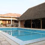 Photo de Luxury Hotel Rwanda
