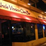 Uncle Vinnie's Clam Bar