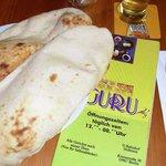 Guru Restaurant Foto
