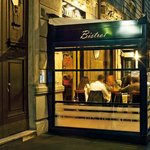 Bistrot isola