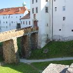 Jugendherberge Passau Foto
