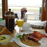 The Oyster Inn Restaurant