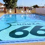 روت 66 هوتل آند كونفرنس