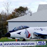 Atlantic Canada Aviation Museum,